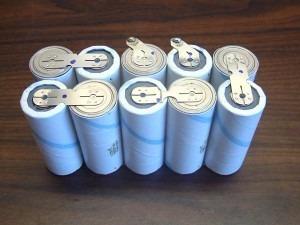 armado de pack / pack de baterias recargables ni-mh / ni-cd