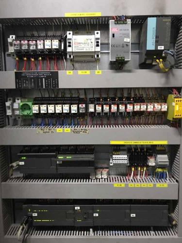 armado de tableros, ingeniería eléctrica, automatización