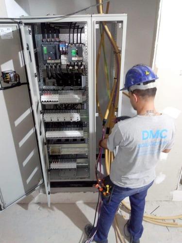 armado de tableros instalaciones ingenieria electrica