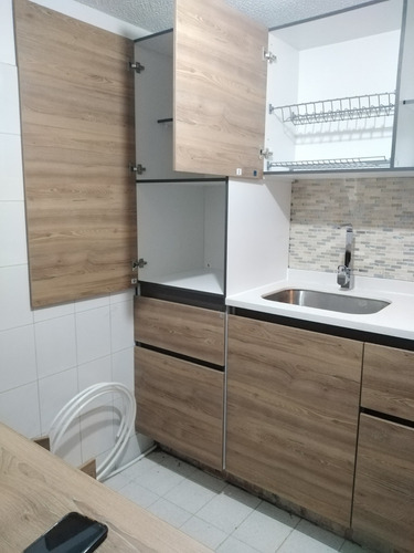armado e instalación de cocinas integrales