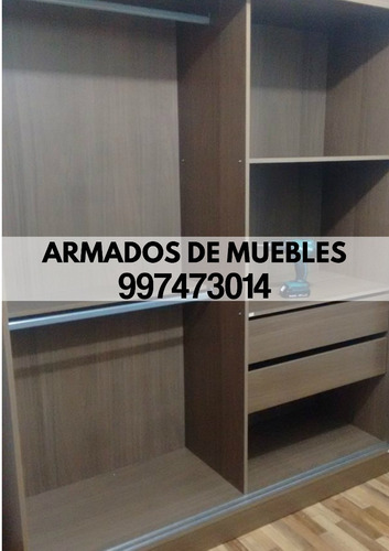 armado y desarmado de muebles tf.997473014
