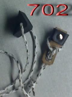 armador de arco palanca en tip y pala
