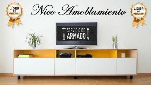 armador de muebles, garantía, desarmado,reparación, hogar