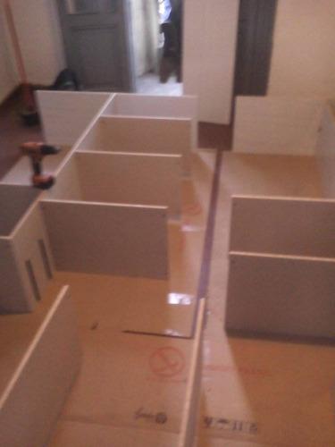 armador de muebles importados