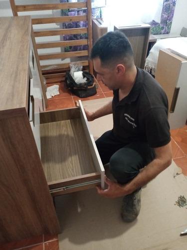 armador  de muebles marcelo viera  el mejor servicio