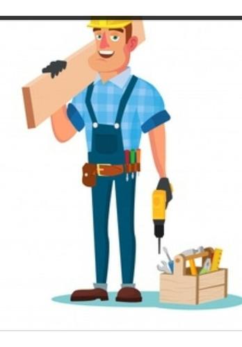 armador de muebles y desarmados