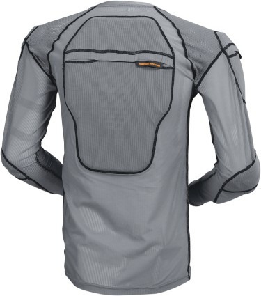 armadura corporal moose racing xc1 2017 hombre gr/ne 2xl/3xl