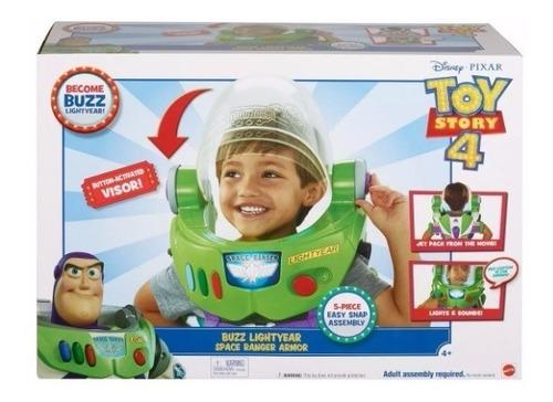 armadura guardián espacial buzz lightyear toy story