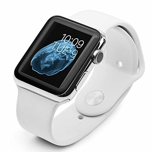 armadura militaryshield para apple watch 42mm protector de