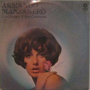 armando manzanero - sus amigos y sus canciones - 1971