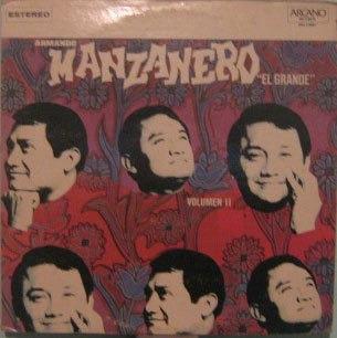 armando manzanero - volumen 2 - 1968 importado u.s.a.
