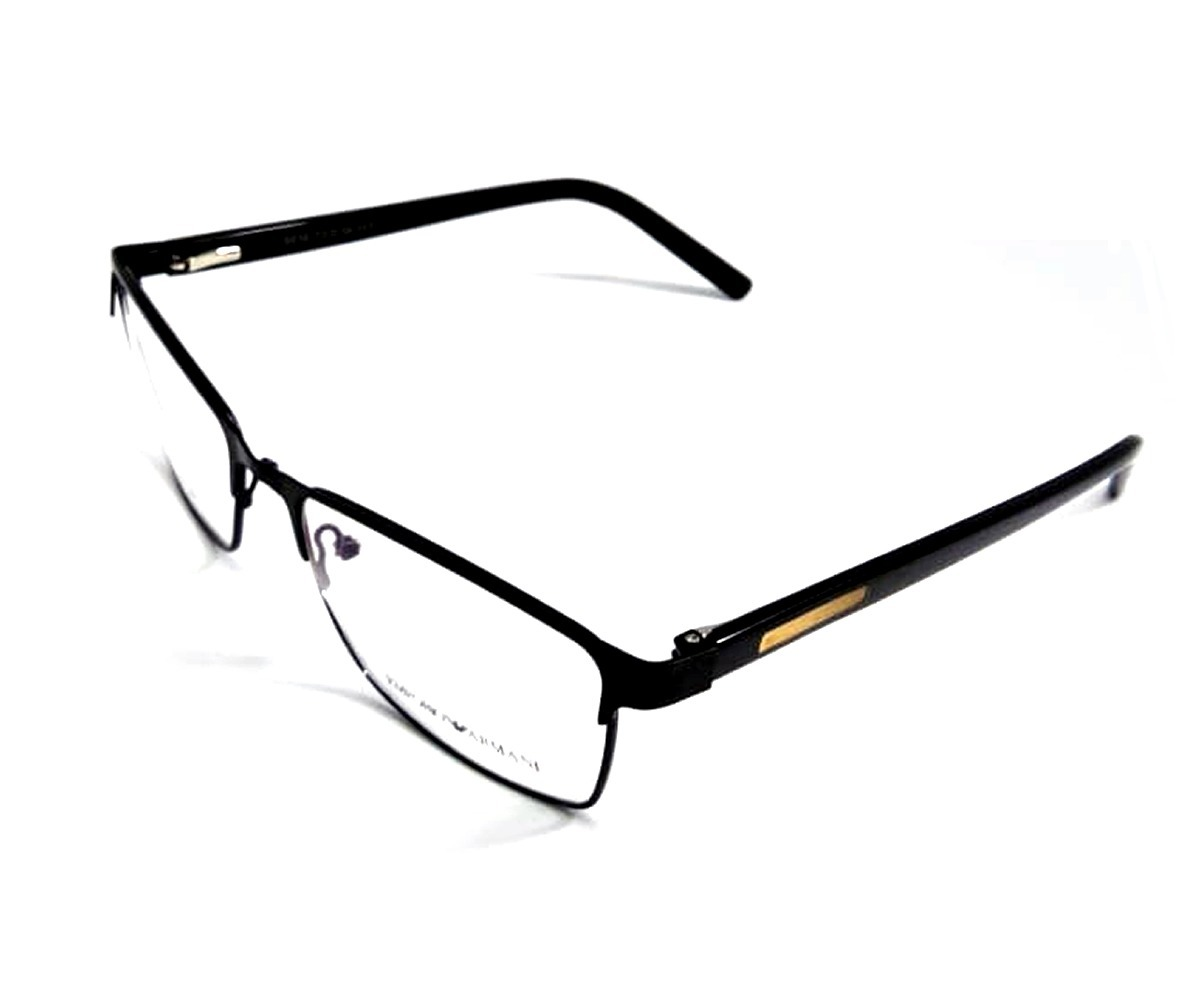 bee972fc4f7f0 Carregando zoom... armação oculos armani. Carregando zoom... armani armação  titanium emporio oculos p  grau aluminio