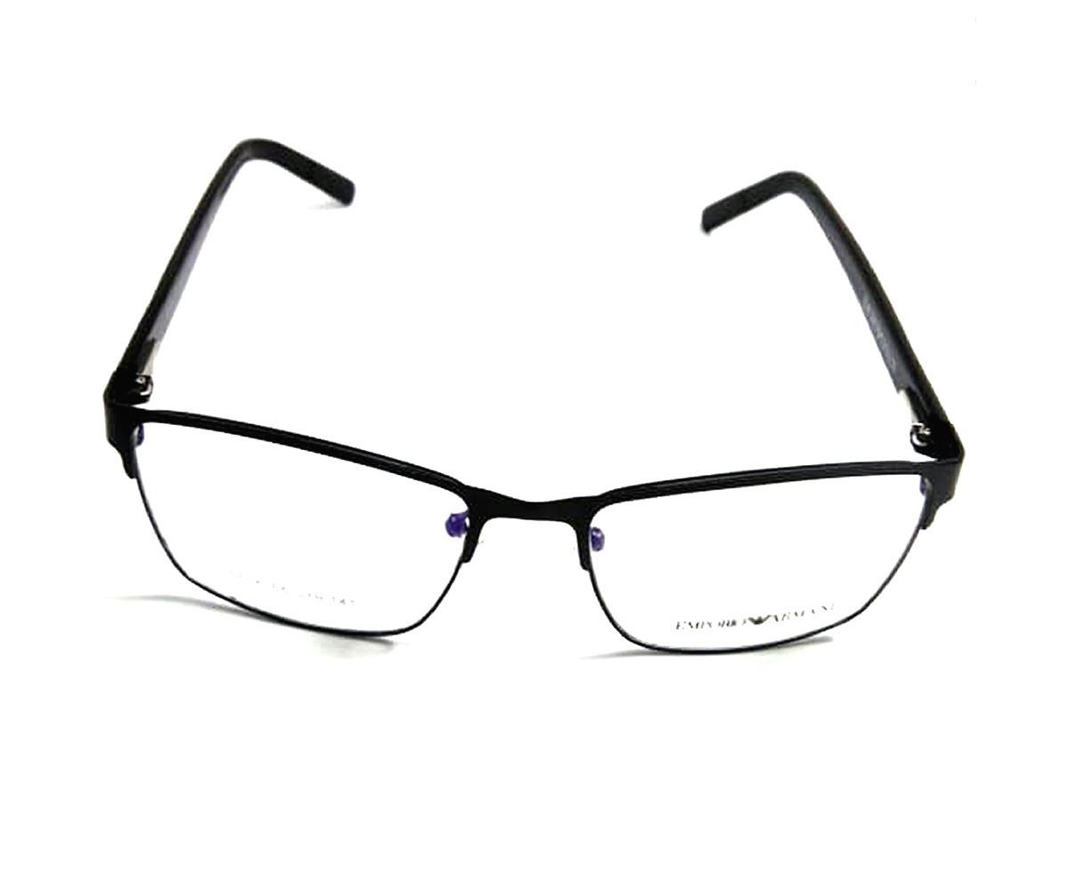 180b569df972b armani armação titanium emporio oculos p  grau aluminio. Carregando zoom.