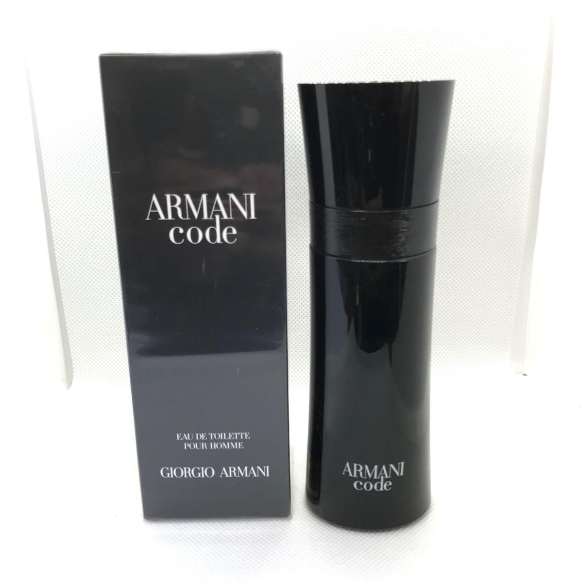 427d6478333 armani code giorgio armani masculino eau de toilette 75ml. Carregando zoom.