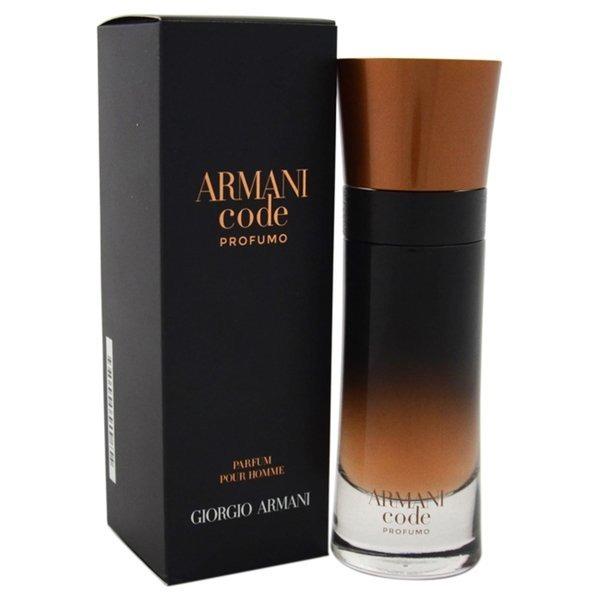 52ef01a02 Armani Code Profumo Eau De Parfum 60ml Lacrado + 2 Amostras - R$ 359,90 em  Mercado Livre
