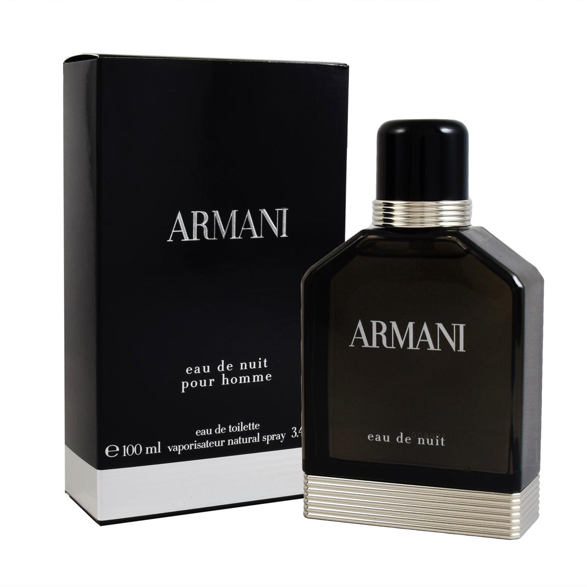 e711c333a armani eau de nuit 100 ml eau de toilette spray de giorgio a. Cargando zoom.