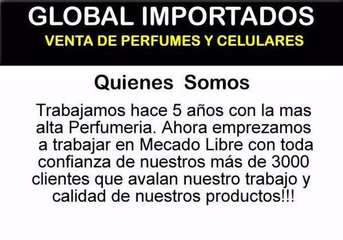 armani emporio diamonds mujer 100ml edp original caja/celof.