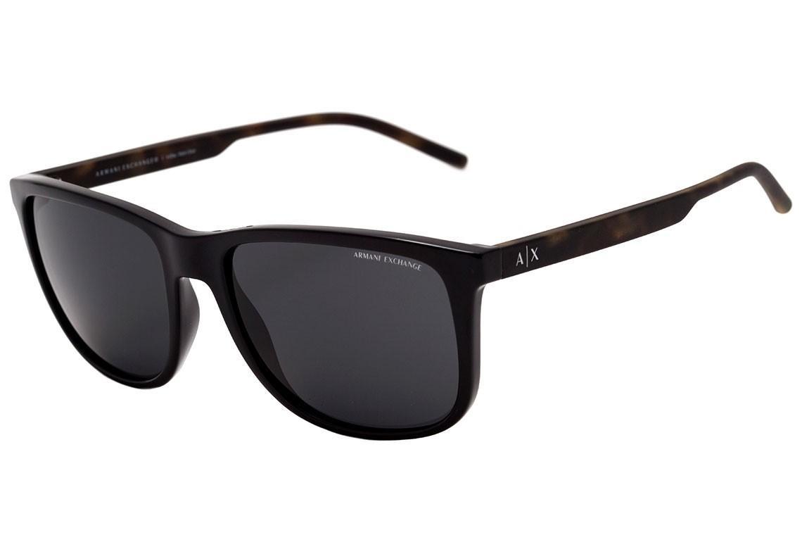 8facc7072 Armani Exchange Ax 4070 S - Óculos De Sol - R$ 319,00 em Mercado Livre