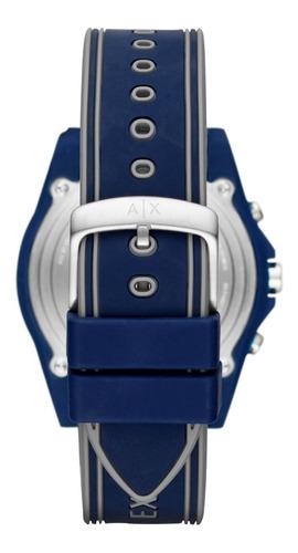 armani exchange axt1002 smartwatch 12xs/juros black friday!!