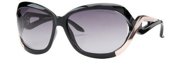 3ed5d04f49e78 Armani Exchange Oculos De Sol Feminino Ax126s Promoção - R ...