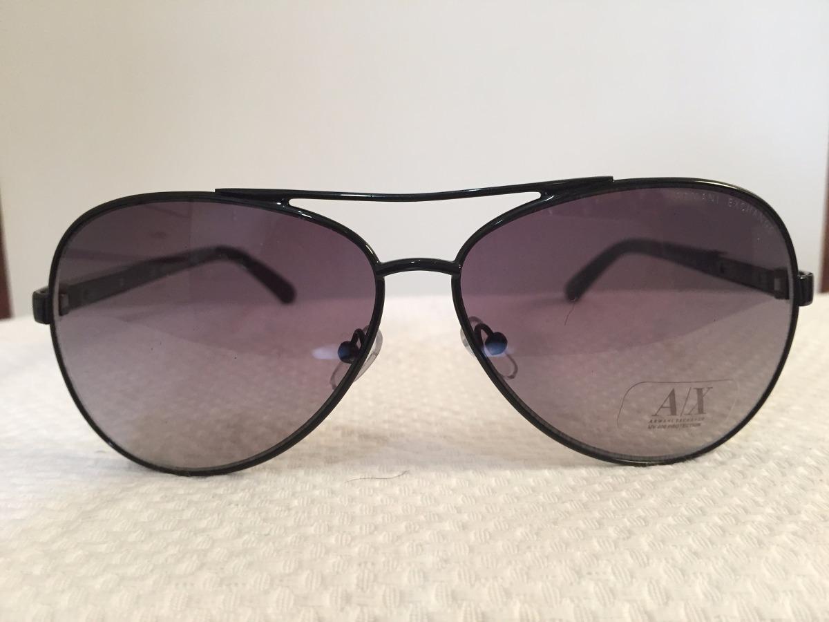 Armani Exchange Oculos De Sol Masculino - R  199,00 em Mercado Livre 25ee3353ed