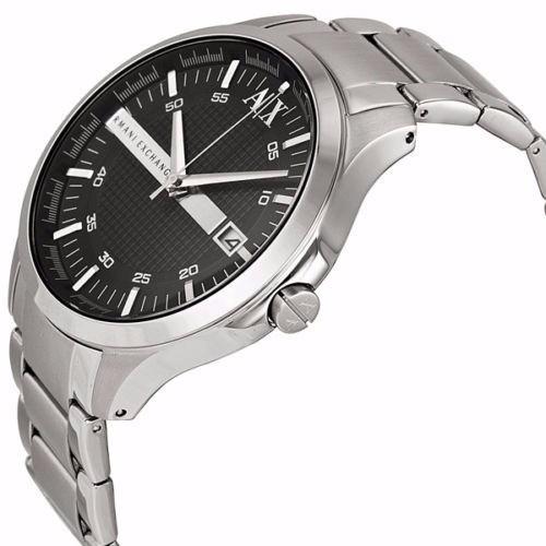 Relógio Armani Exchange Ax2103 Original + 3 Anos De Garantia - R ... c303524c7a
