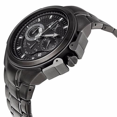 armani exchange relógio