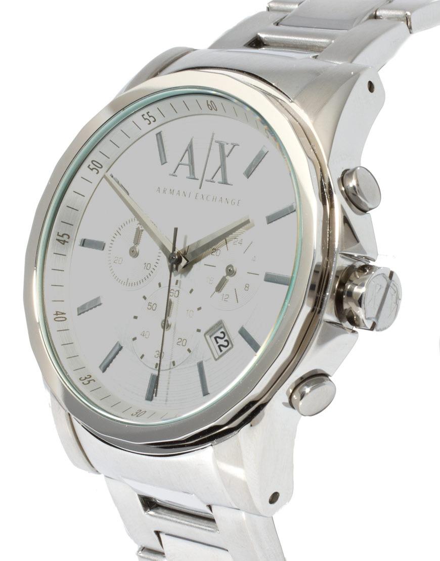 0c3f1c42bb0 Relógio Armani Exchange Ax2058 - R  1.099