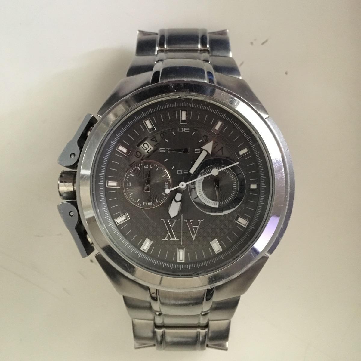 e5007ba936d Relógio Masculino Armani Exchange Ax1039 Importado Trocas - R  699 ...