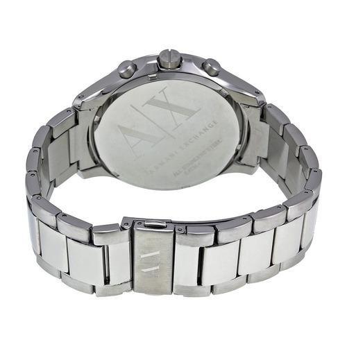 armani exchange reloj