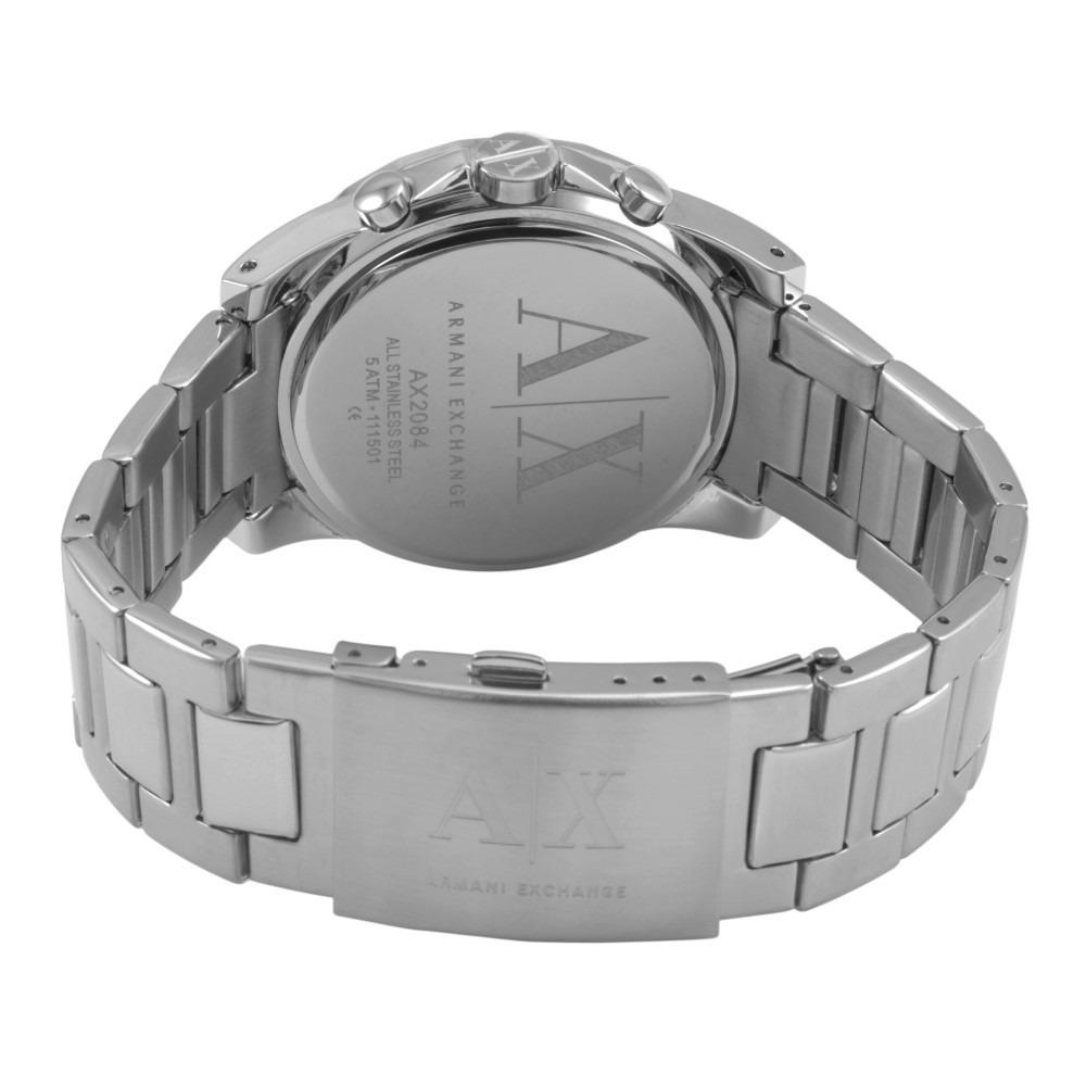 31566d91522 Reloj Armani Exchange Smart Ax2084 -   141.990 en Mercado Libre