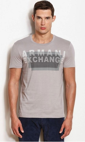 armani exchange - remeras - chombas - sweater