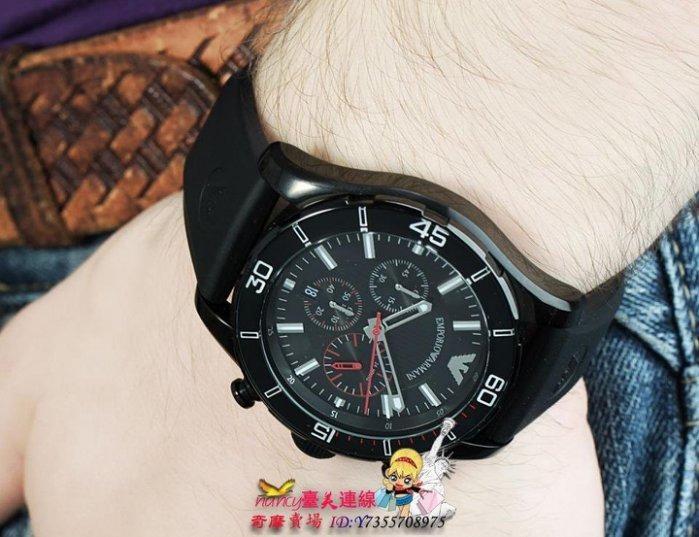 760243ec042 Reloj Armani Hombre Sportivo Ar5949 Envío Internacional -   9.171