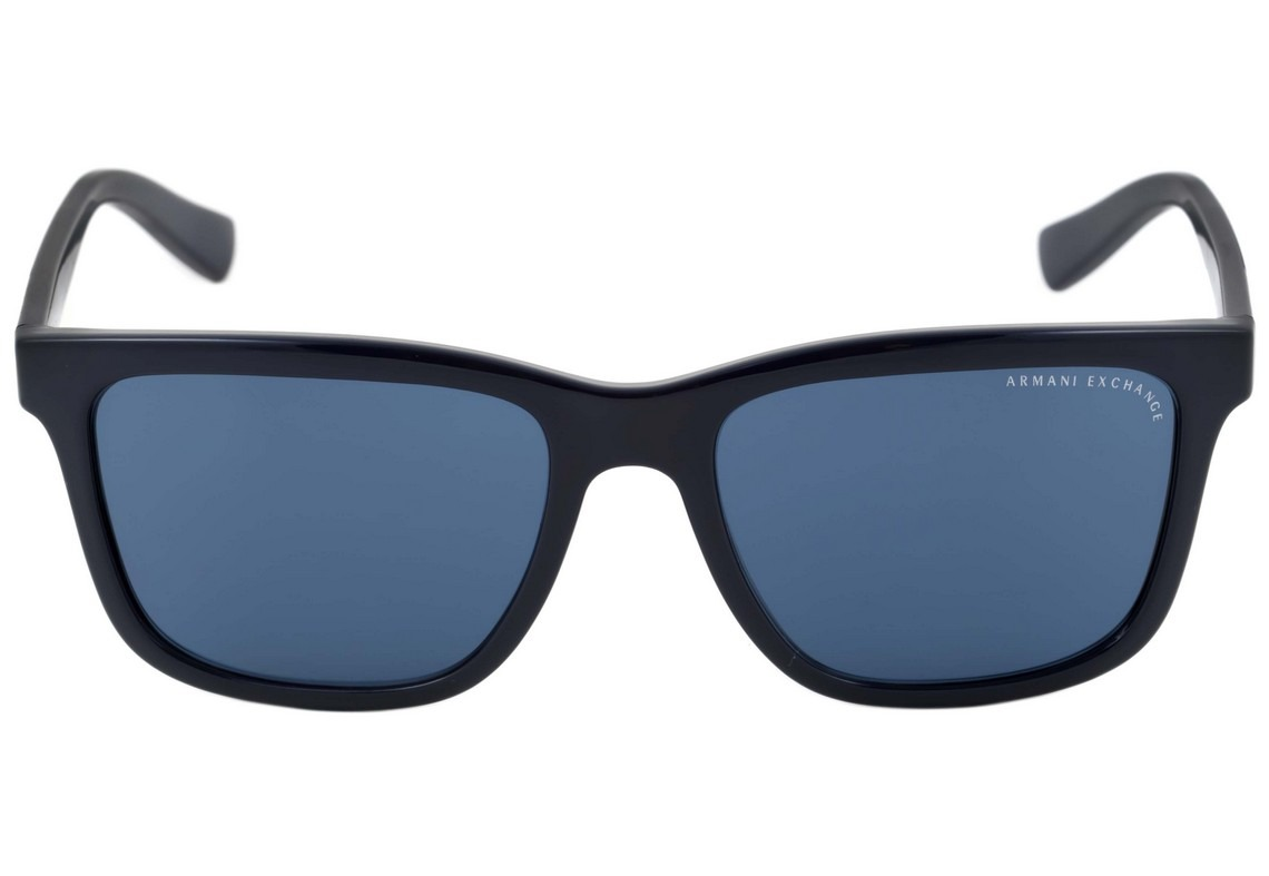 98af51c25ac armani exchange ax 4045 sl - óculos de sol 8177 80 azul. Carregando zoom... armani  óculos sol. Carregando zoom.