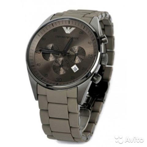 96d673c1390 armani unisex reloj 4 reloj armani unisex sportivo ar5951 envío  internacional
