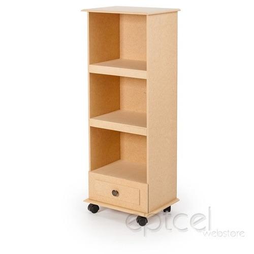 armário 3 divisorias 1 gaveta mesinha de cabeceira
