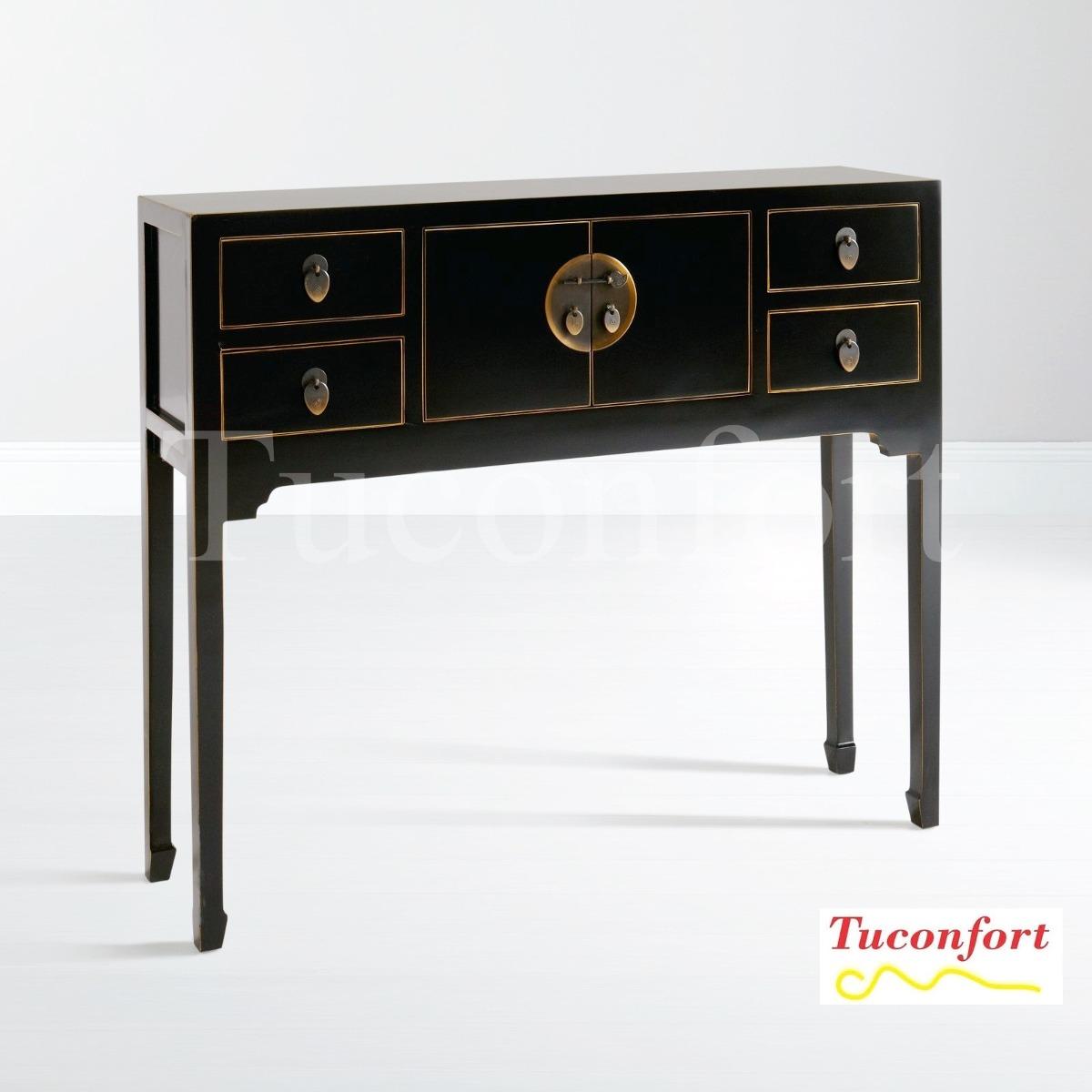 Armario Aparador Consola Living Muebles Envio Gratis - $ 11.990,00 ...