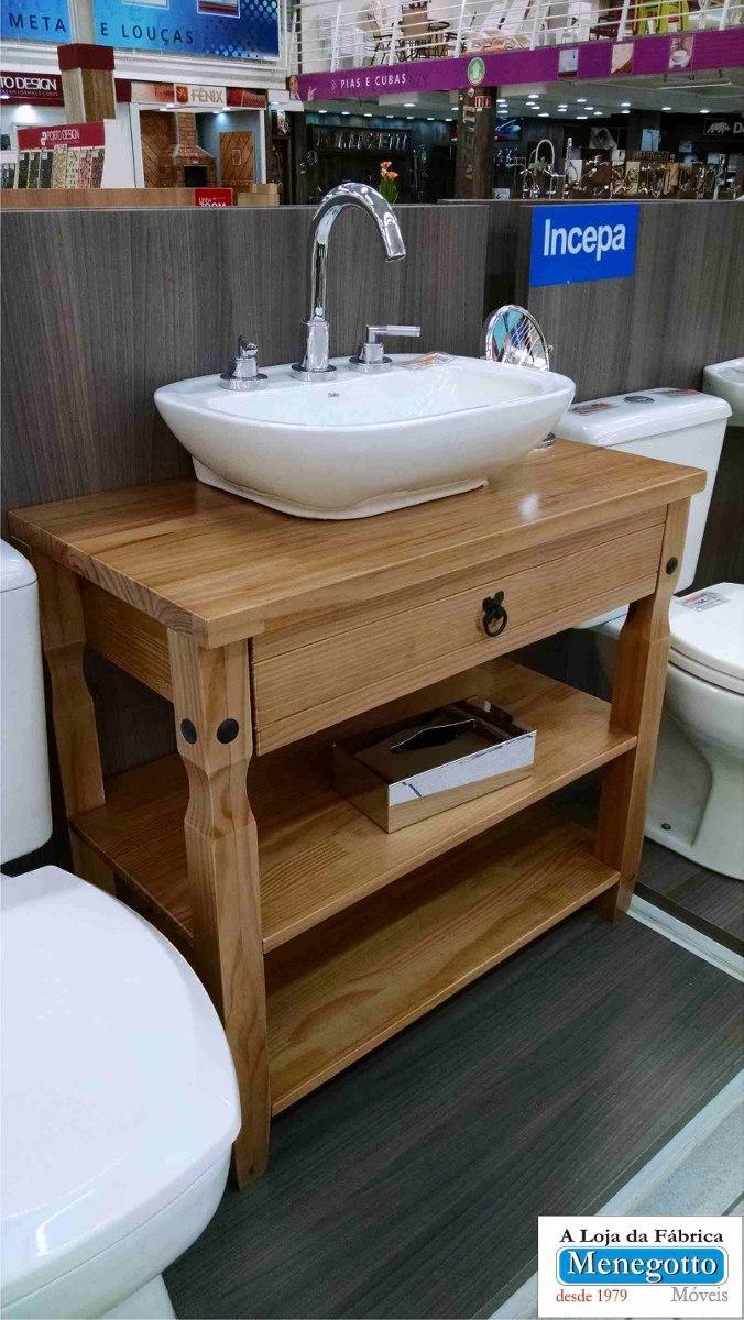 Armario Banheiro; Banheiro;moveis Para Banheiro;em Madeira,  R$ 497,00 em Me -> Onde Comprar Armario De Banheiro Barato