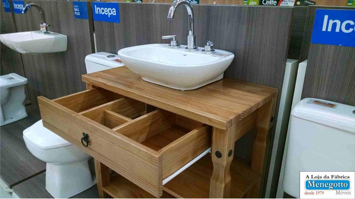 Armario Banheiro; Banheiro;moveis Para Banheiro;em Madeira,  R$ 497,00 em Me -> Armario De Banheiro Madeira Demolicao