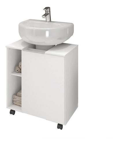 armário banheiro para