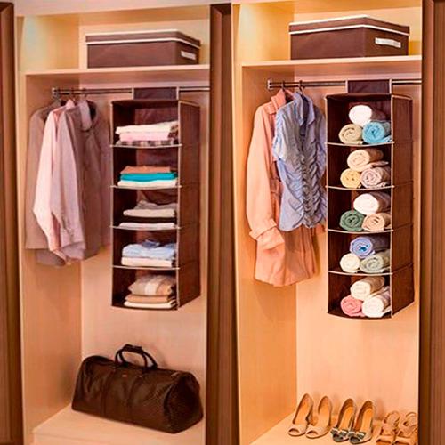 armário closet dobrável organizador flexível sapateira arara
