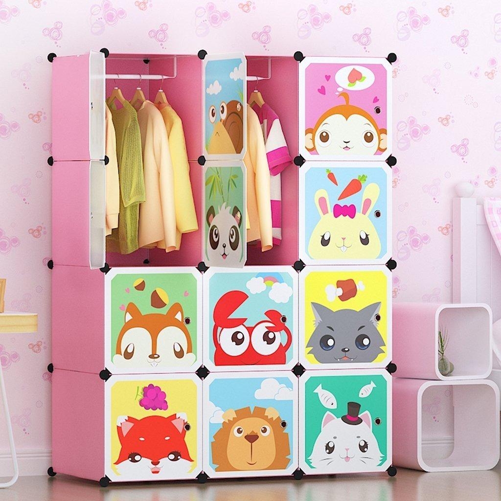 Armario closet organizador juguetes ropa bebe ni a 2 en mercado libre - Armarios de bebes ...