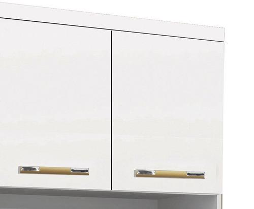 armário cozinha completa barata colorado promoção oferta