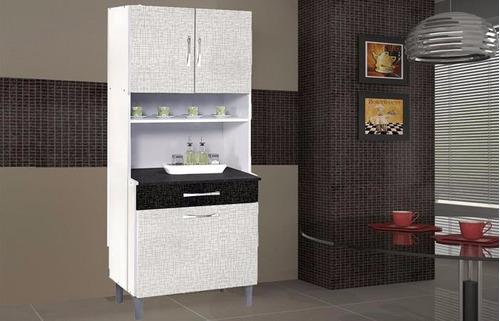 armário cozinha kit lais 301 || apenas rio de janeiro