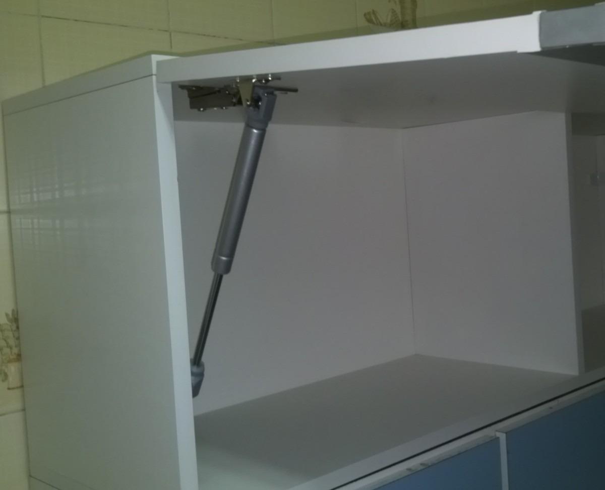 Arm Rio Cozinha Modulada A Reo 1 Porta 100 Mdf R 399 00 Em