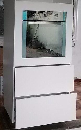 Aparador Ingles Antiguo ~ Armário De Cozinha Em Mdf Para Embutir Forno Consul R$ 1