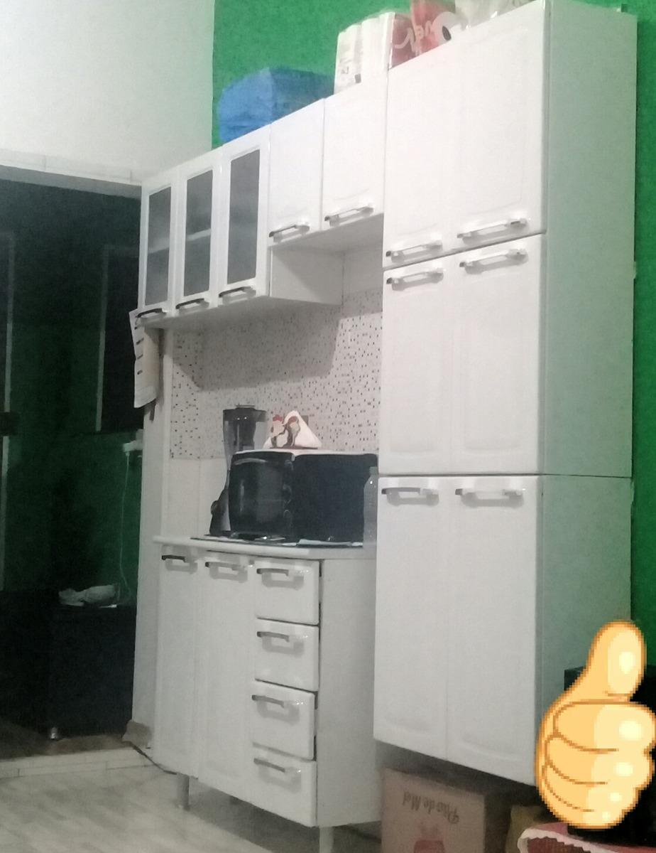Armario De Cozinha Itatiaia R 1 955 00 Em Mercado Livre ~ Armario Para Cozinha Itatiaia