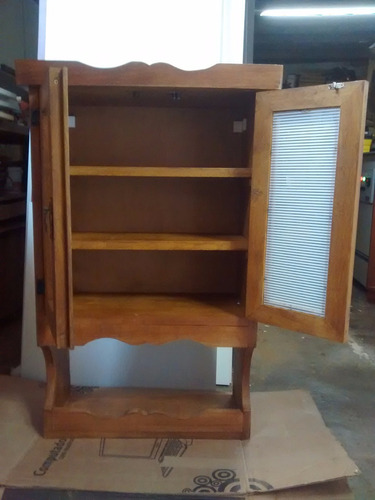 armário de cozinha rústico vários modelos consulte.