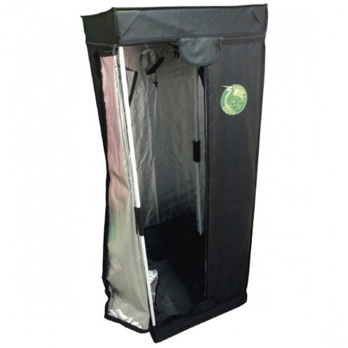 armario de cultivo green rhino classic 120 (2 puertas)