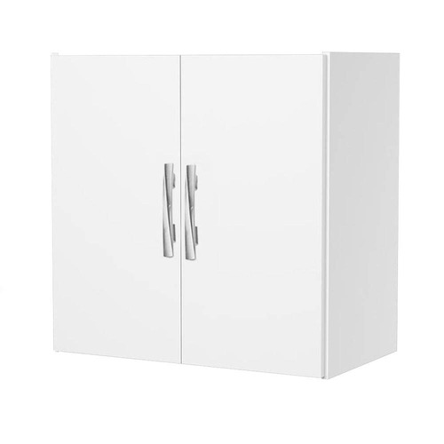 armário de parede 2 portas branco (consulte frete grátis)